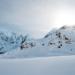 雪山が舞台です クライモリ デッド・ビギニング